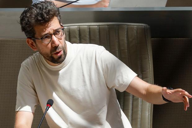 Vlaams Parlementslid Imade Annouri volgt Wouter Van Besien op in Antwerpen