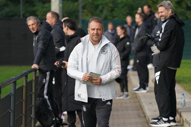 Hansi Flick: meer dan een bondscoach