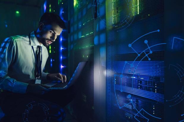 Data geven bedrijven een voorsprong