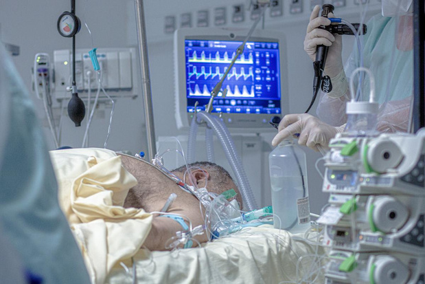 Le nombre de morts quotidiennes du covid-19 (7) continue de baisser