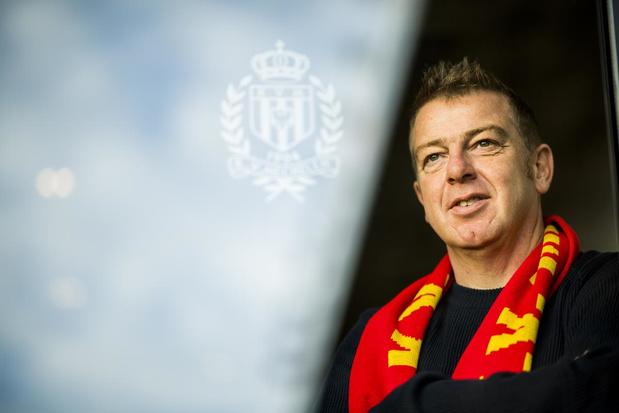 Dieter Penninckx: 'Ik heb geen plannen om KV Mechelen te verlaten'