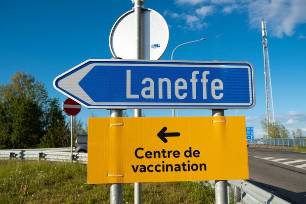 La Wallonie rouvre 6 centres de vaccination et met en place 10 nouvelles antennes
