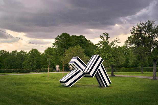 Sept expos en plein air, à voir cet été en Belgique