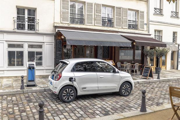 La plus... Smart des Renault