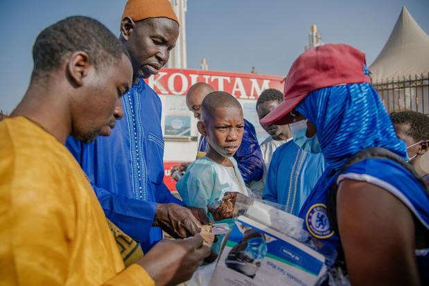 Zwaartepunt pandemie verschuift naar ontwikkelingslanden