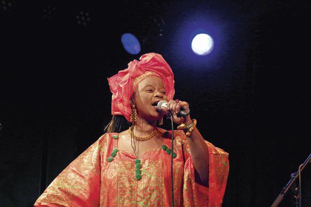 Nahawa Doumbia, la chanteuse-sorcière