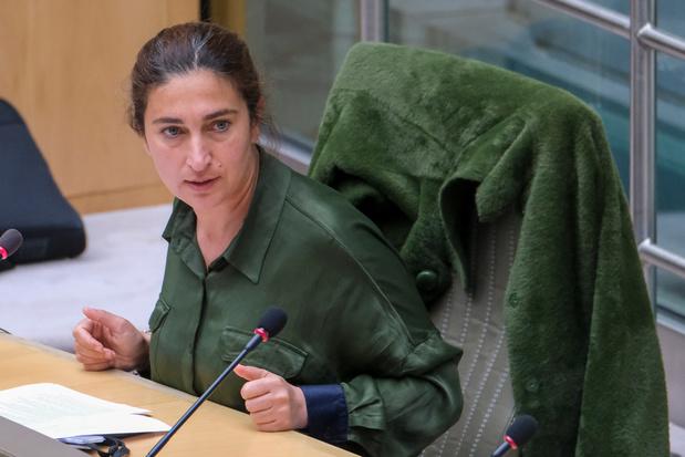 Zuhal Demir (N-VA) plant gesprek met 3M in Zwijndrecht: 'Ik ben nog niet klaar met hen'