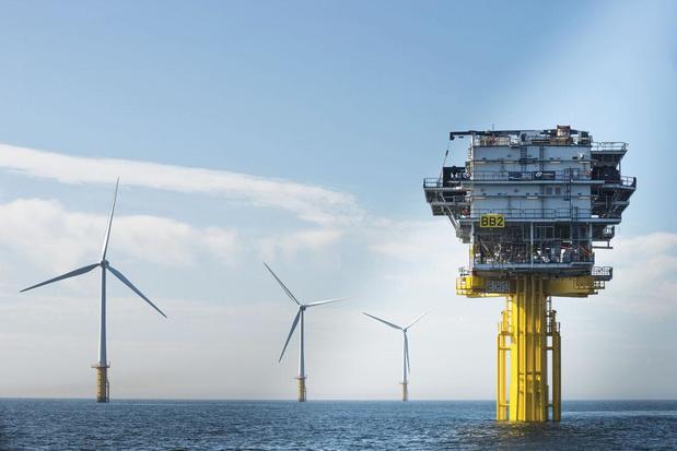 Colruyt Group et Fluxys mettent les gaz sur l'essor industriel de l'hydrogène vert