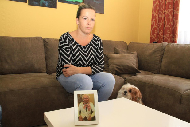 De tol van corona: Kathy zag haar 89-jarige oma één keer in acht maanden