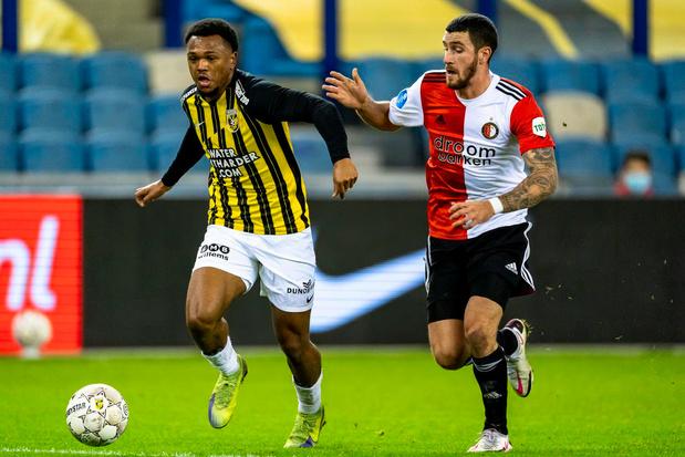 Waarom Vitesse klaar is voor de titelstrijd
