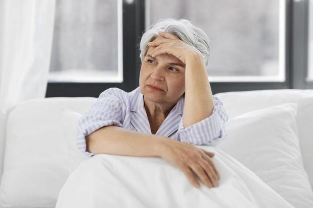 Stopzetten van antidepressiva niet vanzelfsprekend