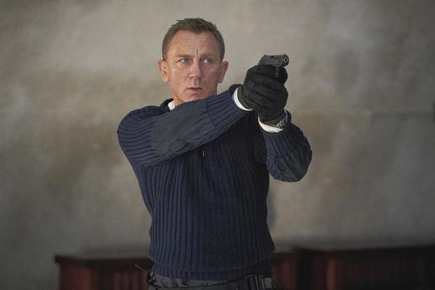 Laatste James Bond met Daniel Craig 'No Time to Die' is degelijk, maar geen klap op de vuurpijl