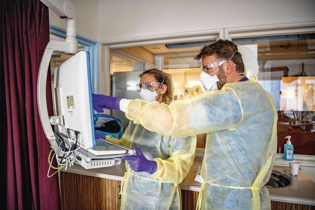 Marnix Denys: les leçons de la crise pandémique