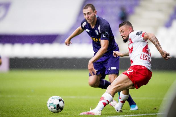 Clubnieuws: enkelbreuk voor Cobbaut, tweede dopingcontrole al bij Charleroi en Lestienne denkt niet meer aan Al Ain