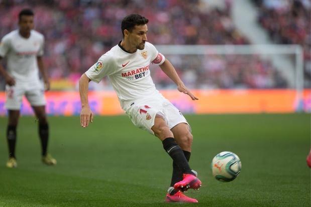 Sevillaanse derby na 13 jaar opnieuw zonder publiek