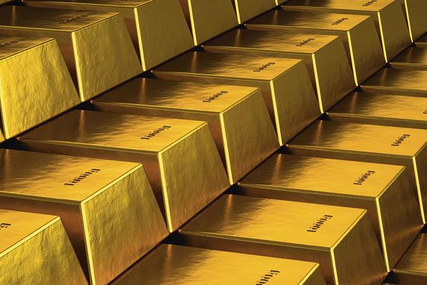 """""""In gold we trust!"""": certains fonds généralistes détiennent jusqu'à 15% d'or"""