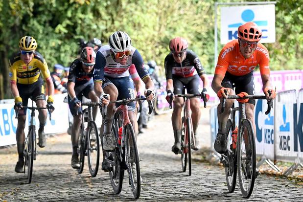 Flanders Classics tevreden over organisatie Gent-Wevelgem (en dat is goed nieuws voor de Ronde)