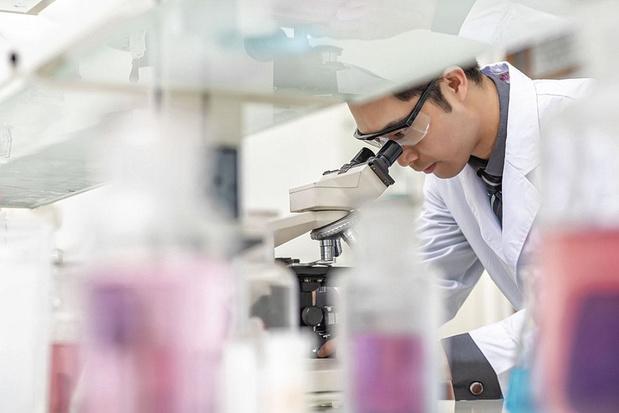 La biotech wallonne iTeos sur le Nasdaq