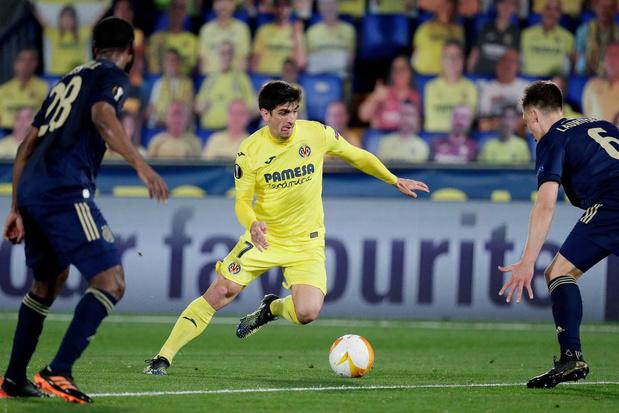 Waarom Gerard Moreno aan de tafel van Messi en co mag zitten