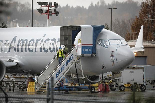 Le 737Max autorisé à revoler