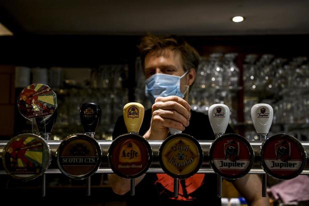 AB InBev lanceert app om te bestellen en betalen op café