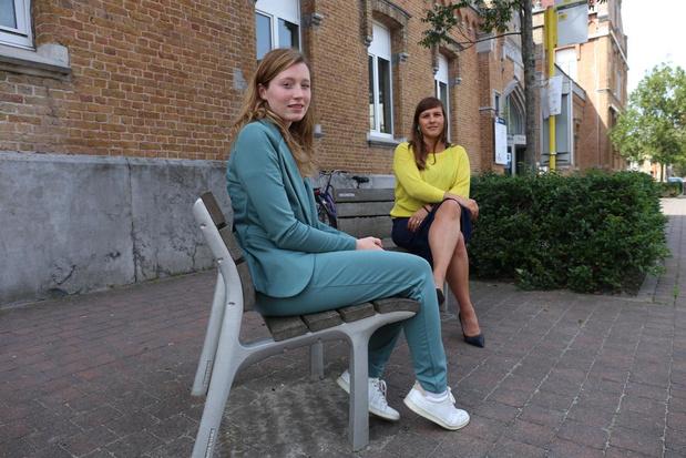 Stad Oostende zet covid-coaches in om mensen in thuisisolatie te begeleiden