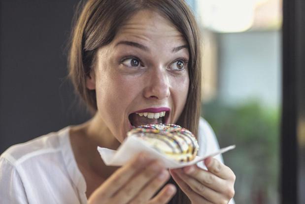 Gezonder eten? Omzeil je brein!