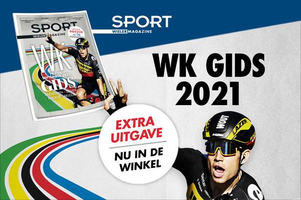 WK wielrennen: wat u mag verwachten van onze gids