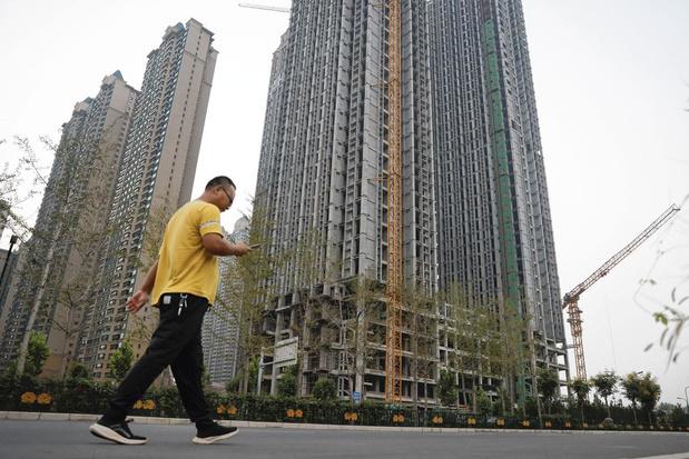 Hoe er een einde komt aan het groeimodel van China