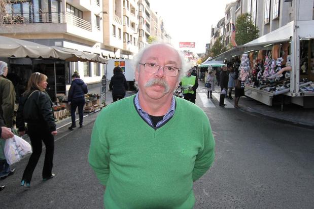 Bekende marktkramer Bart Smissaert overleden na herseninfarct