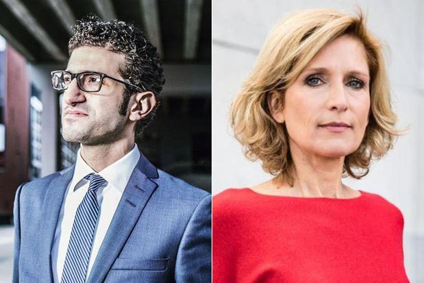 Tips: wat doen Véronique Goossens en Mohamed Ridouani met hun spaargeld?