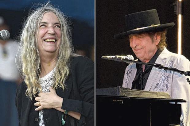 2. Bob Dylan's 80th Birthday - Celebrate with Patti Smith
