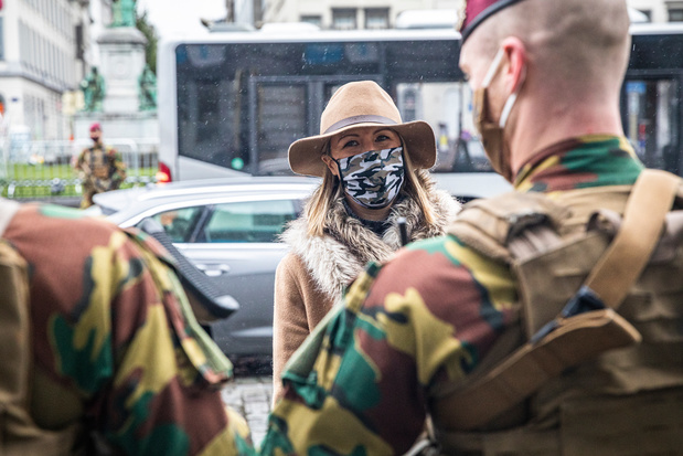 Eén militair teruggeroepen van buitenlandse missie