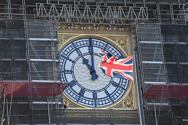 Restauratie Big Ben fors duurder dan verwacht