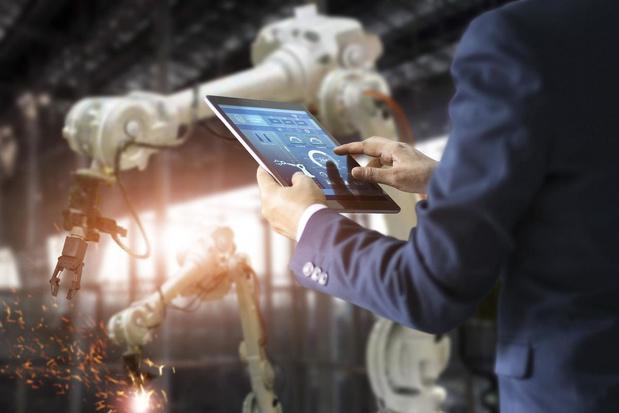 Hoe AI-gedreven voorspellingen bedrijven en de toekomst van werk transformeren
