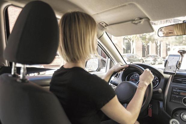 La réforme du permis de conduire annulée