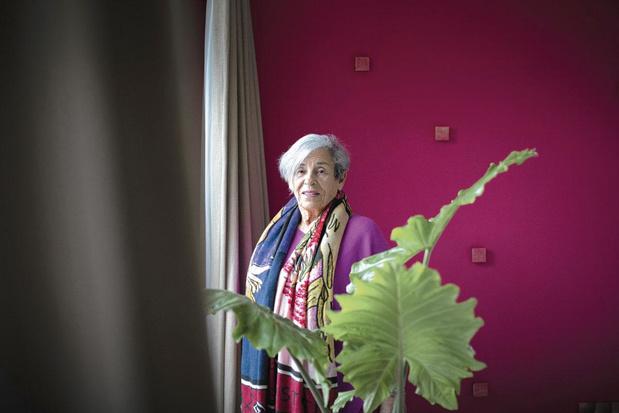 Tout est possible, à tout âge: Astrid Ullens et sa Fondation A Stichting (portrait)
