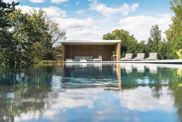 Des projets de piscines, pour rêver avant de plonger (en images)