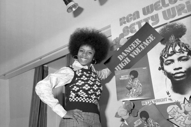Soullegende Betty Wright overleden
