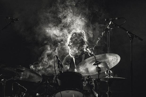 Les portraits jazz d'Arnaud Ghys