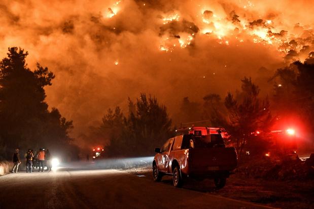Wetenschappers waarschuwen dat klimaatverandering 'onnoemelijk leed' zal creëren