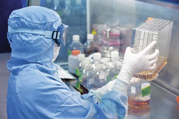 Bone Therapeutics se rapproche de la commercialisation d'un gel dans le traitement de l'arthrose