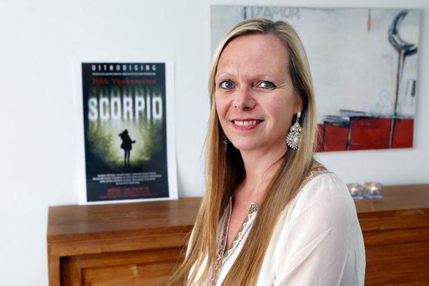 Thriller van afscheidnemende Hilde Vandermeeren krijgt Engelse vertaling