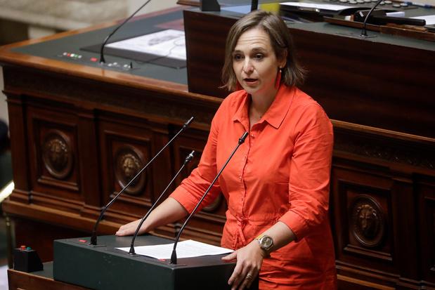 Vlaams Belang wil premier De Croo opvorderen in parlement