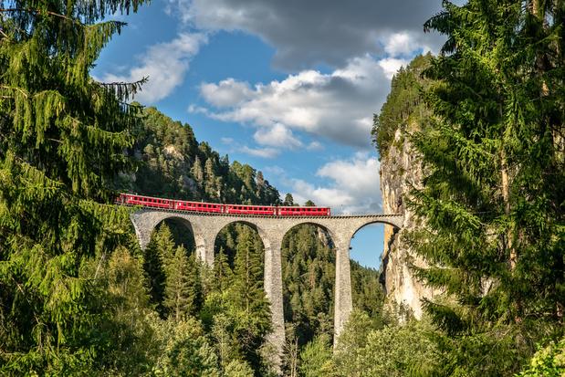 Van nieuwe treinroutes tot een ultieme spoorgids: 3 tips voor slow travel door Europa