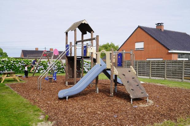 Buurt beslist over zandbak speeltuin Sperrenwijk