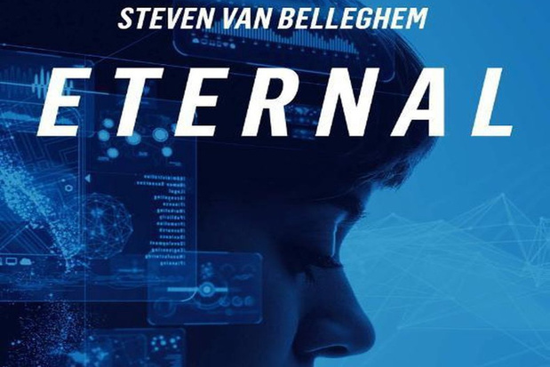 'Eternal' van Steven Van Belleghem: 'Aldous Huxley in digitale verpakking'