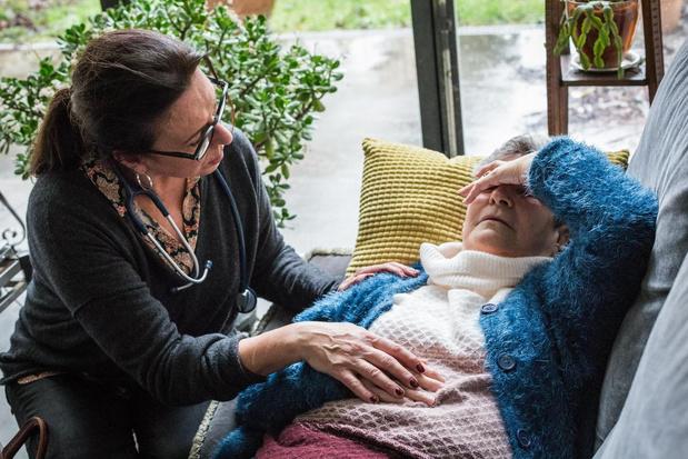 Les pensions des médecins reprenant du service seront protégées