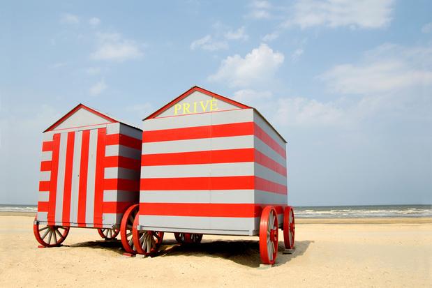 Zomerse pop-ups in Knokke-Heist: hier moet je zijn