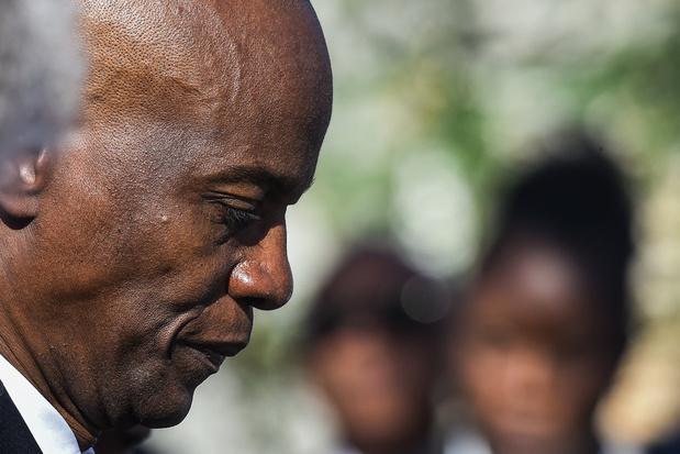President Haïti vermoord: uittredend premier roept staat van beleg uit
